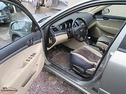 2009 Hyundai Sonata Parting Out