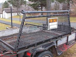 Truck Box Rack For Sale