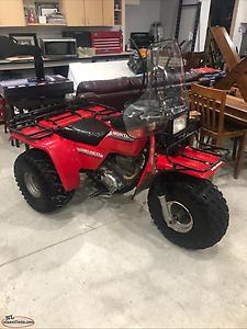 Looking for a 250 bigred