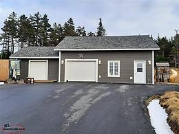 Executive Family Home! 1224850 - 32-34 Butts Rd, Spaniards Bay