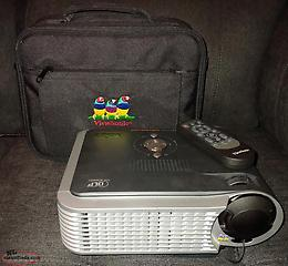 Viewsonic Digital TV Projector