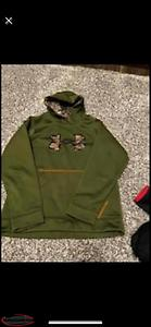 Boys Under Armour Hoodies $20.00 each
