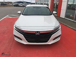 2000.00 OFF & 0.99% Rates up to 84 Mths on 2020 Accord Sedans Only 3 Remaining!!