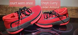 UNDER ARMOUR Steph Curry series basketball shoes