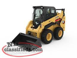 Looking for a skid steer