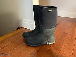 Men's Bogs winter boots