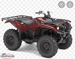 Wanted a Yamaha Kodiak