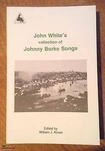 Johnny Burke Songs