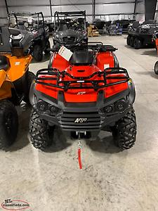 2021 ARGO Xplorer XR 500 With Winch