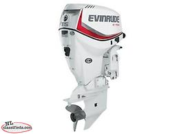 NON CURRENT EVINRUDE OUTBOARDS