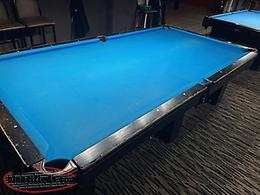 Palason 4 1/2x 9 Pool Table