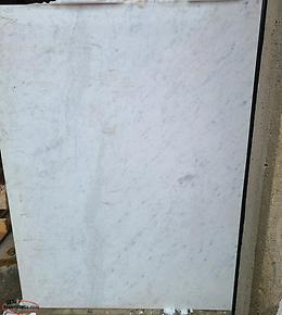 2 Marble sheets