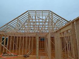 Commercial Trusses