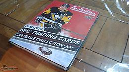 Tim Horton's Hockey Cards