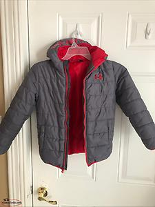 Under armour Youth coat size small
