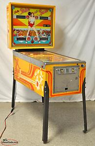 WTB Old cola coolers, signs, parking meter, drive in speakers, pinball, gumball