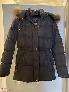 Liz Clairborne Women's Winter Coat
