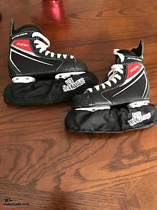 CCM Intruder skates for sale