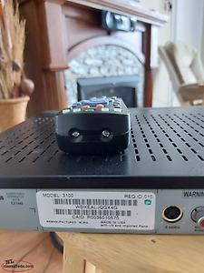 for sale bell satellite receiver 4100$100