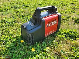 wanted to buy Honda ex 350/500 generators