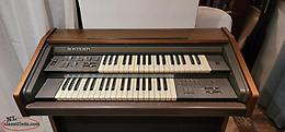 Bontempi Electric Piano.. with various settings