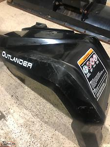 Various Parts for Can-Am Outlander