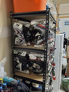 HOCKEY EQUIPMENT GALORe
