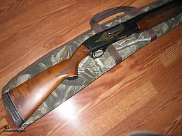remington 870 pump