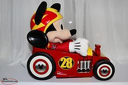 Disney Pixar MICKEY & THE ROADSTER RACERS--RACING ADVENTURES