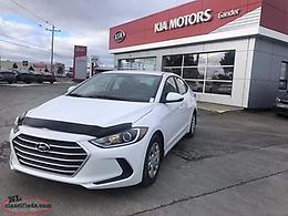 2018 Hyundai Elantra GL (WARRANTY REMAINING)