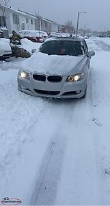 2011 bmw 328 xi awd TRADES OR CASH