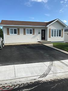 (REDUCED) 2 Apartment Bungalow in Cowan Heights