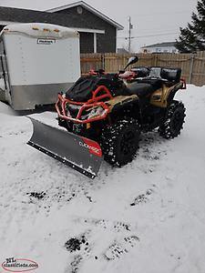 $$$ WANTED USED ATV'S AND SIDE BY SIDE'S $$$