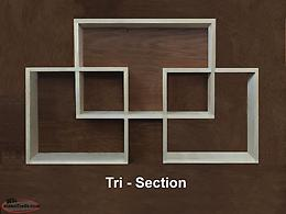 Shelves - Decorative/Display