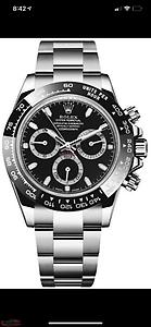 Want to buy Rolex