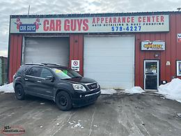 2008 GMC Acadia 94Km AWD, 6 Passenger, Leather, Loaded ! INSPECTED !