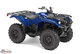 2021 Yamaha Kodiak 700 Non-Power Steering