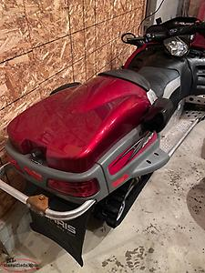 2006 Polaris Edge Touring / Excellent Condition