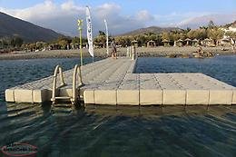 Candock Floating Docks and Boat Lifts