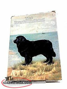 wanted book: NEWFOUNDLAND By Carol Cooper - Hardcover