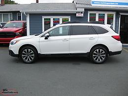 2015 Outback Limited AWD