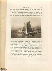 wanted ANTIQUE COD FISHING SAILING ARCHIPELAGO SAINT PIERRE MIQUELON NEWFOUNDLA