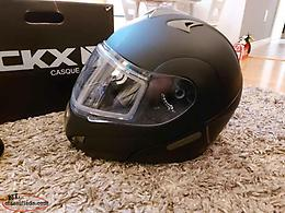For Sale 4XL CKX Snowmobile Helmet only wore couple times