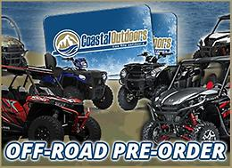 Off-Road Pre-Order Event! FREE Gift Card!