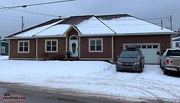 Stunning 4 bedroom House for Sale, Springdale NL