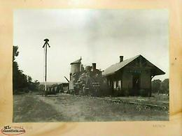 wanted antique Newfoundland Railway Photos, negatives and post cards
