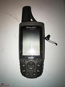 Looking for a Garmin 60 Series Handheld GPS