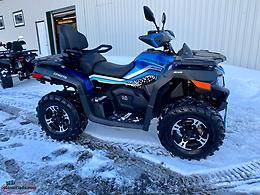 Just Arrived 2021 CF MOTO 600 Touring only $43 Weekly 5 year warranty