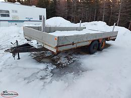 flatdeck trailer for sale