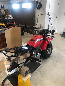 Looking to buy 250 biged/parts